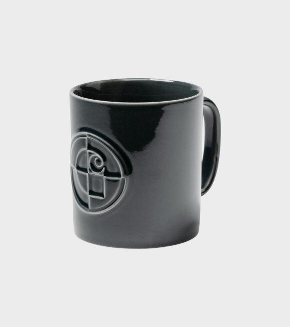 Carhartt WIP - Range C Mug Green