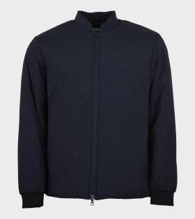 Pennant Jacket Navy