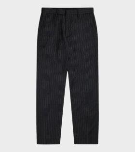 Mac Trousers Black