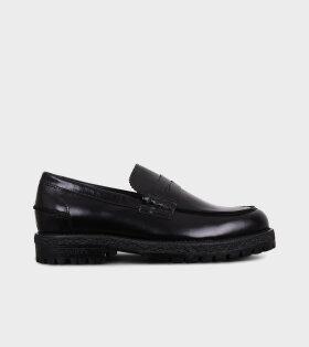Le Marais Loafer Black