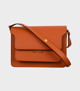 Medium Trunk Bag Orange