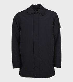 Soft Shell-R With Primaloft Coat Black