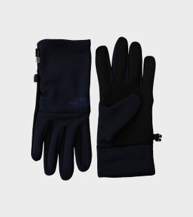 Recycled Gloves Aviator Navy