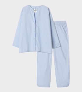 Pyjamas Poplin Heaven