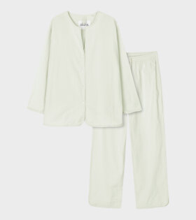 Pyjamas Seersucker Ivy