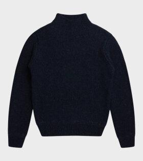 Sunflower - Jack Sweater Navy