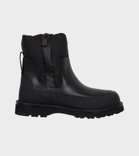 Rain Dont Care Boots Black