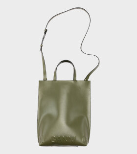 Medium Tote Bag Kalamata Green