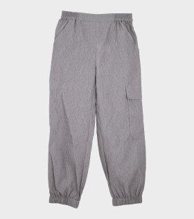 Jackson Pants Grey