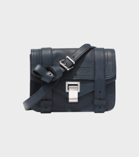 PS1 Mini Crossbody bag Dark Navy