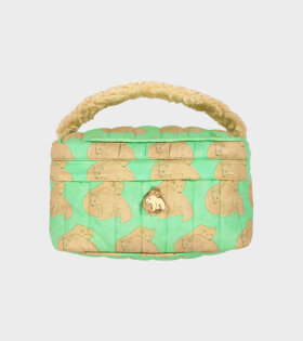 Luna Bag Green Polarbear