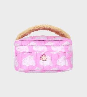 Luna Bag Pink Polarbear