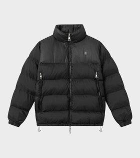 Omega Winter Jacket Black