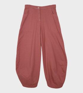 Amaretti Pants Dusty Pink