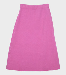 Poikue Skirt Pink
