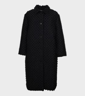 Hayden Coat Black